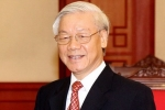 Thủ tướng mời Tổng Bí thư tham dự họp Chính phủ tháng 12