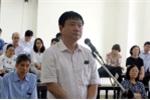 Cán bộ thi hành án vào trại giam xác minh tài sản của ông Đinh La Thăng