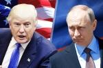 Rút khỏi thỏa thuận hạt nhân Iran, Mỹ thực tế đang làm lợi cho Nga?