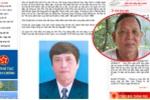 Bắt tạm giam cựu Cục trưởng C50 Nguyễn Thanh Hóa: Nguyên Phó Tổng cục Cảnh sát sốc nặng
