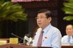 Kết luận Thanh tra Chính phủ về Thủ Thiêm: Chủ tịch UBND TP.HCM nói gì?