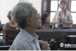 Xử vụ dâm ô hàng loạt bé gái: Cụ ông 77 tuổi vẫn khẳng định bị vu khống