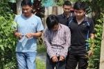 Bắt kẻ đâm tài xế taxi trọng thương ở Long An