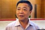 Ông Võ Kim Cự bị xóa tư cách nguyên Chủ tịch UBND tỉnh Hà Tĩnh