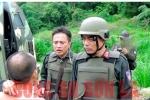 Triệt phá ổ ma tuý nguy hiểm ở Lóng Luông: Nhiều tên tội phạm mang vũ khí, chống trả tận cùng