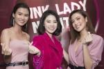 Jolie Nguyễn cá tính, tự tin đọ sắc cùng Cao Thiên Trang, Phan Ngân