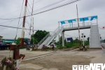 Dân phản đối cầu vượt đi bộ ở Thanh Hoá: Cơ quan chức năng phản bác