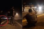 Nhóm côn đồ mang hung khí chặn xe cướp tài sản trên cao tốc: Thông tin mới nhất