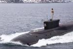 Nga bổ sung tàu ngầm chiến lược, nâng cấp Hạm đội phương Bắc