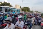 Hành trình ám ảnh từ miền Tây trở về Sài Gòn