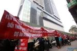 Liên tục các sự việc cư dân phản đối chủ đầu tư: Niềm tin đã mất?