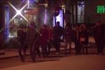 Khách sạn, nhà hàng ở Sa Pa chật kín sau khi băng tuyết xuất hiện
