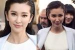 Dung nhan chân thực của các 'chị đẹp' khi không nhờ công nghệ sửa ảnh
