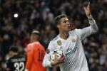 Lập kỷ lục thế giới, ai dám chê Ronaldo đã hết thời?