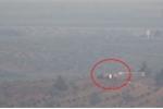 Video: Trúng tên lửa, xe tăng Thổ Nhĩ Kỳ nổ tan tành