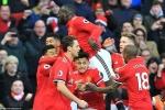 Jose Mourinho: Sự khiêm nhường mang về chiến thắng cho MU