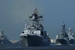Lý do Nga điều động biên đội chiến hạm mạnh nhất đến Địa Trung Hải