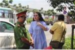 Ngọc Lan lớn tiếng với CSGT: Lời kể bất ngờ của người có mặt
