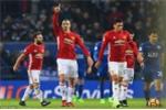 Jose Mourinho ca ngợi MU, đưa ra ẩn ý với Ibrahimovic