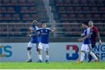 Đại gia Trung Quốc đấu Hà Nội FC: Mua cả Fellaini, hàng tiền đạo đầy sao