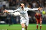 Gareth Bale ghi tuyệt phẩm vô lê, Real Madrid vô địch Champions League
