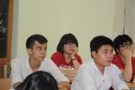 Đề thi môn Toán học kỳ 1 lớp 12 năm 2017 tại Hà Nội
