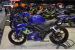 Yamaha R15 MotoGP gây 'thương nhớ' với mức giá 43 triệu đồng