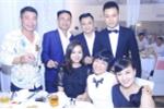 Đám cưới MC Thành Trung: Công Lý sánh đôi tình mới, hội ngộ Thảo Vân