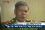 Video: Bộ Công an trả lời tất tật về 'xe chính chủ'