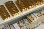 Giá vàng hôm nay 13/6: Vàng trong nước cán mốc 37 triệu đồng/lượng