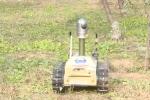 Lộ diện robot chiến đấu 'lai động vật' của quân đội Trung Quốc