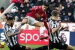 HLV Mourinho: 'Newcastle chiến đấu như những con thú'