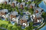 Bất động sản đầu năm 2018 sôi động với hàng loạt dự án khủng lộ diện