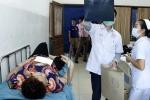 Xe chở đoàn hữu nghị Việt Nam-Lào-Thái Lan hơn 40 người gặp nạn ở Lào
