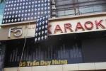 Cháy quán karaoke, 13 người chết: Giật mình kết quả kiểm tra ở Trung Hòa