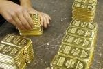 Giá vàng hôm nay 1/12: Toàn thị trường dắt tay nhau đi xuống