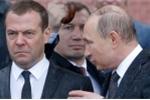 Những ứng viên tiềm năng có thể thay thế Thủ tướng Dmitry Medvedev