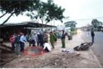 Xe máy tông xe công nông, 2 nam thanh niên chết tại chỗ