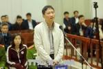 Vụ án tại PVP Land: Bị cáo Trịnh Xuân Thanh gửi đơn kháng cáo