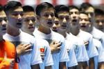 Tuyển Việt Nam giành giải Fair Play Futsal World Cup 2016