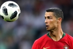BLV Quang Huy: Ronaldo ngã tinh quái, trọng tài sai khi thổi phạt đền