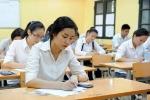 Thi THPT Quốc gia 2019: Hiệu trưởng ở Hà Nội đề xuất chỉ nên dùng điểm thi để xét tốt nghiệp