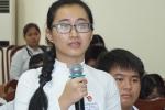 Cô giáo im lặng khiến học sinh bật khóc: Xem xét xử lý kỷ luật hiệu trưởng
