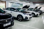 Tang thoi han bao hanh chinh hang 5 nam cho bo doi Peugeot 5008, 3008 All New hinh anh 5