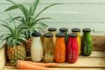 True Juice – Sức khỏe toàn diện từ nước ép rau củ nguyên chất