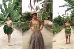 Victoria's Secret Show phiên bản 'ao làng' khiến dân mạng cười té ghế