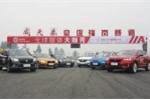 Nhiều người Mỹ không ngại mua xe Trung Quốc