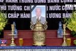 Video: Lễ viếng nguyên Tổng Bí Thư Đỗ Mười tại quê nhà