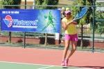 Khoi tranh giai tennis VTF Junior Tour 4 – Hung Thinh Cup 2018 hinh anh 2