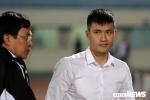 Quyền Chủ tịch Lê Công Vinh chạy đua ghế nóng VFF